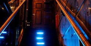 Privee Knightsbridge, Exclusive Underground Bar