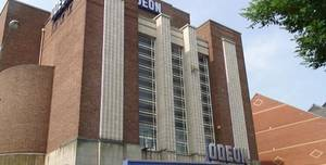 Odeon Exeter, Screen 4