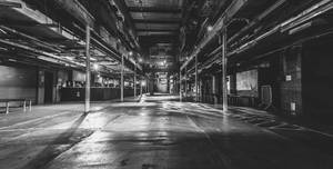 Printworks London (Created By Venue Lab), The Press Halls