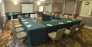 Holiday Inn Milton Keynes - East M1, Jct. 14, Whiting Suite