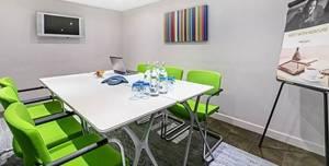 Mercure London Paddington, Norfolk Suite
