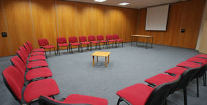 The Brain Charity, Seminar Room