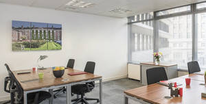 Regus London Charlotte Street, Scala