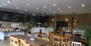 Café Camino, Cafe Camino