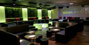Maddox Club, The Green Room