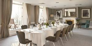 The Richmond Hill Hotel, Exclusive Hire