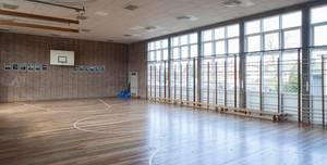 Matthew Arnold School, Gym