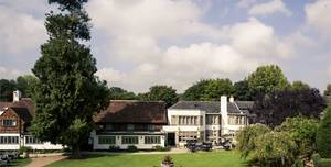 Mercure Box Hill Burford Bridge Hotel, Whole Venue