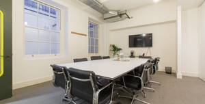 The Office Group Stratford Place, Meeting Room 1