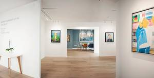 Arthill Gallery, Event Space