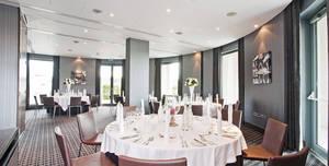 Brooklands Hotel, Railton Suite