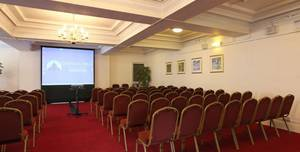 Central Hall Westminster, William Sangster Room