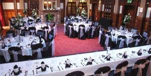 Highbury Hall, Exclusive Hire