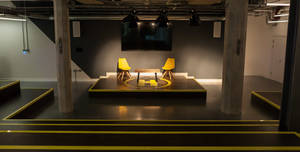 Huckletree Shoreditch, The Auditorium