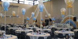 Brentside High School, Large Hall