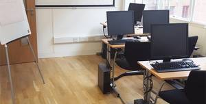 The Training Room Hire Company, Small Pc Room