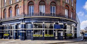 Launceston Place, Exclusive Hire