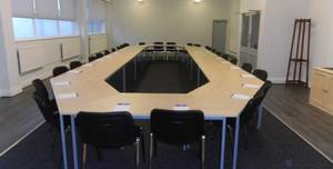 Bizspace - Wilsons Park, Newton Heath, Conference Room