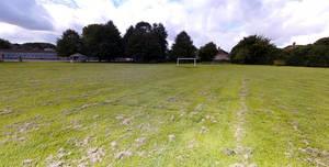 New Marston School, Outdoor Space