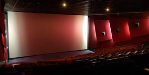 Odeon Cardiff, Screen 1