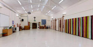 St Barnabas School, Main Hall