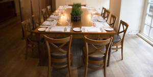 Fortnum & Mason Private Dining, Gallery Restaurant