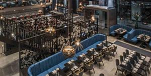 M Restaurants, Exclusive Use