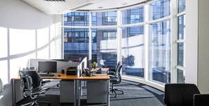 Regus London Hammersmith Broadway, Queen Caroline