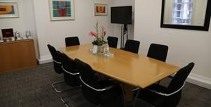 The Argyll Club 28 Grosvenor Street, Boardroom
