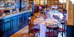 Balthazar , Private Dining Room