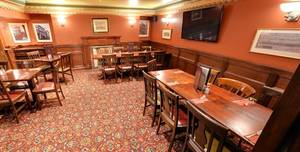 The Counting House, The Partners Room