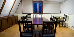 La Gaffe, The Meeting Room