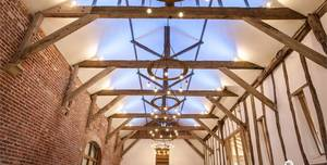 Bressingham Hall & High Barn, Exclusive Hire