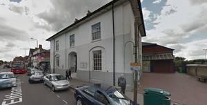 St Mary's Eltham Community Complex, Eltham St Marys - Sainsbury
