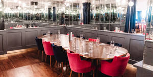 Sugar Hut Liverpool, Private dining room