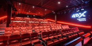 Cineworld Leicester Square, Imax