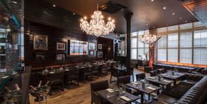 McQueen Shoreditch, The Lounge Bar