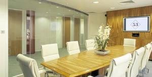 Regus Chandos Place, Domingo