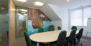The Waterfront Meeting Rooms, Ark At Ee