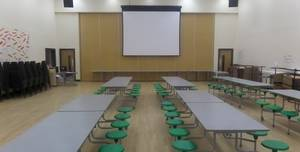 Ralph Thoresby School , Main Hall