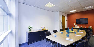 Regus Manchester Pall Mall King Street, Crompton