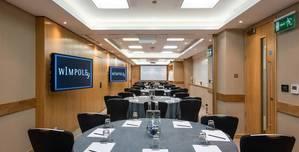 1 Wimpole Street, Seminar Suite