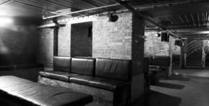 Fabric, Sunken Bar