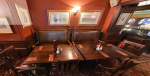 The Counting House, Gallery Room
