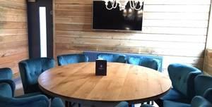Porky's Ski Hutte, Meeting room