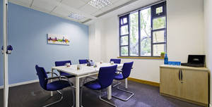 Regus London Fleet Street, Independent