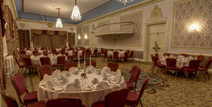 The Old Ship Hotel, Paganini Ballroom
