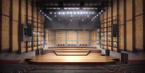 Southbank Centre, Queen Elizabeth Hall
