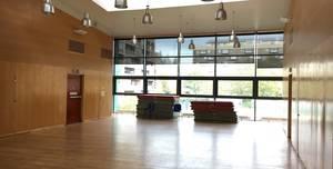 Hugh Cubitt Community Centre, Main Hall