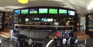 Newcastle United Football Club, NINE Sports Bar & Lounge